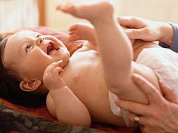 Здоровье новорожденного ребенка и влажность воздуха