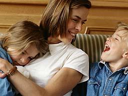 Домашний микроклимат для здоровья детей